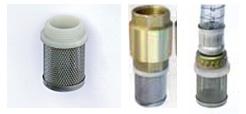 filtru de aspiratie
