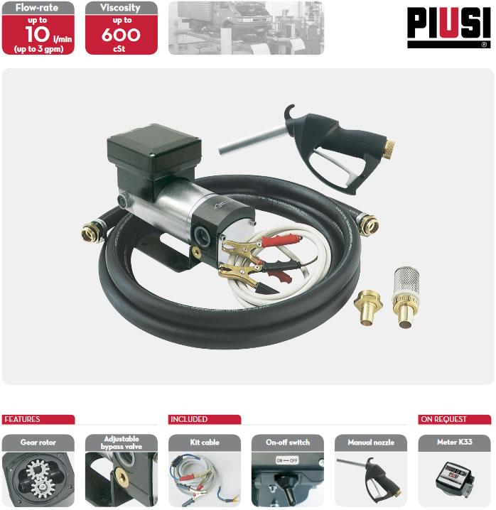pompa electrica cu auto-amorsare