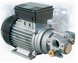 Pompe transvazat ulei cu vascozitate ridicata Piusi VISCOMAT GEAR 230V si 400V